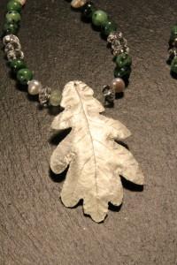 76 c Chêne pédonculé