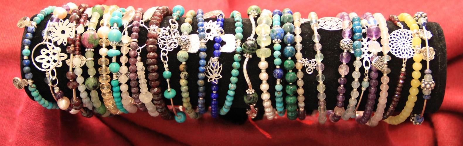 B.Bracelets 2