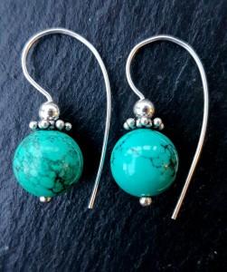 B.O Turquoises